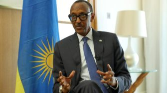 Massacres in eastern DRC : Paul Kagame in denial, the Congolese irritated