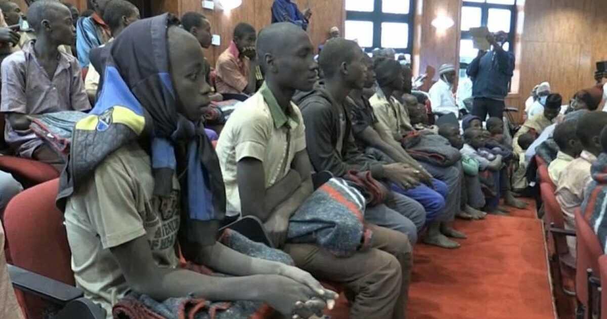 Nigéria : 14 étudiants de Kaduna libérés par leurs ravisseurs