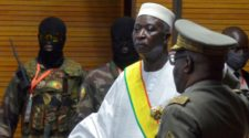 Politics : release of the Malian authorities of the transition, Bah N'Daw and Moctar Ouane