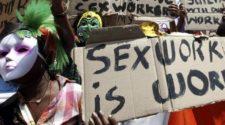 Prostitution en Afrique du Sud : « un métier, pas un crime » selon les travailleuses du sexe