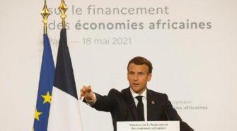 Relance durable de l'Afrique : la perception de six chefs d'État et d'un chef de gouvernement