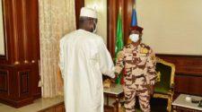 Tchad: l'Union Africaine promet d'accompagner la junte militaire au pouvoir