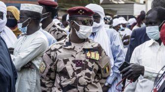 Transition au Tchad: Mahamat Idriss Déby compte passer la main