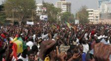 Chômage au Sénégal: ras le bol des jeunes de Kédougou