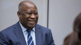 Cote d'Ivoire: amnistie pour Laurent Gbagbo, ses partisans en quête auprès d'Alassane Ouattara