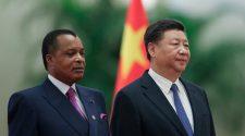 Dette congolaise , Brazzaville s'entend avec Pékin pour sa restructuration