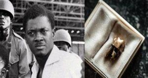 La famille de Patrice Lumumba restaurée dans ses droits..
