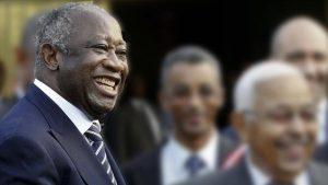 Laurent Gbagbo 2