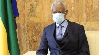 Mairie de Libreville: Eugène Mba a démissionné