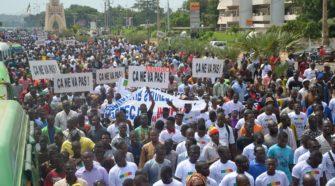 Mali : Grand rassemblement du M5 RFP ce vendredi à Bamako