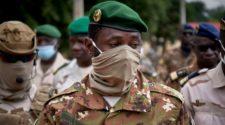 Mali : Investiture de Goïta ce lundi