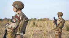 Mali : transformation de l'opération Barkhane au Sahel sur fond d'accusation des pays africains