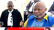 RD Congo : le procès de Vital Kamerhe en appel reprend ce mardi