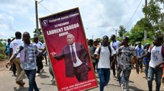 Retour de Laurent Gbagbo