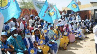 Tchad: divergences au sein du MPS