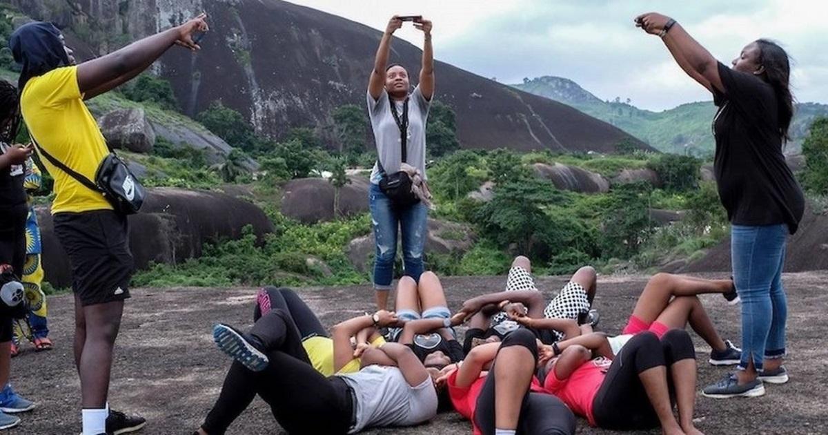Tourisme en Afrique : l'activité va reprendre du souffle