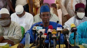 Transition au Mali : Choguel Maïga nommé premier ministre