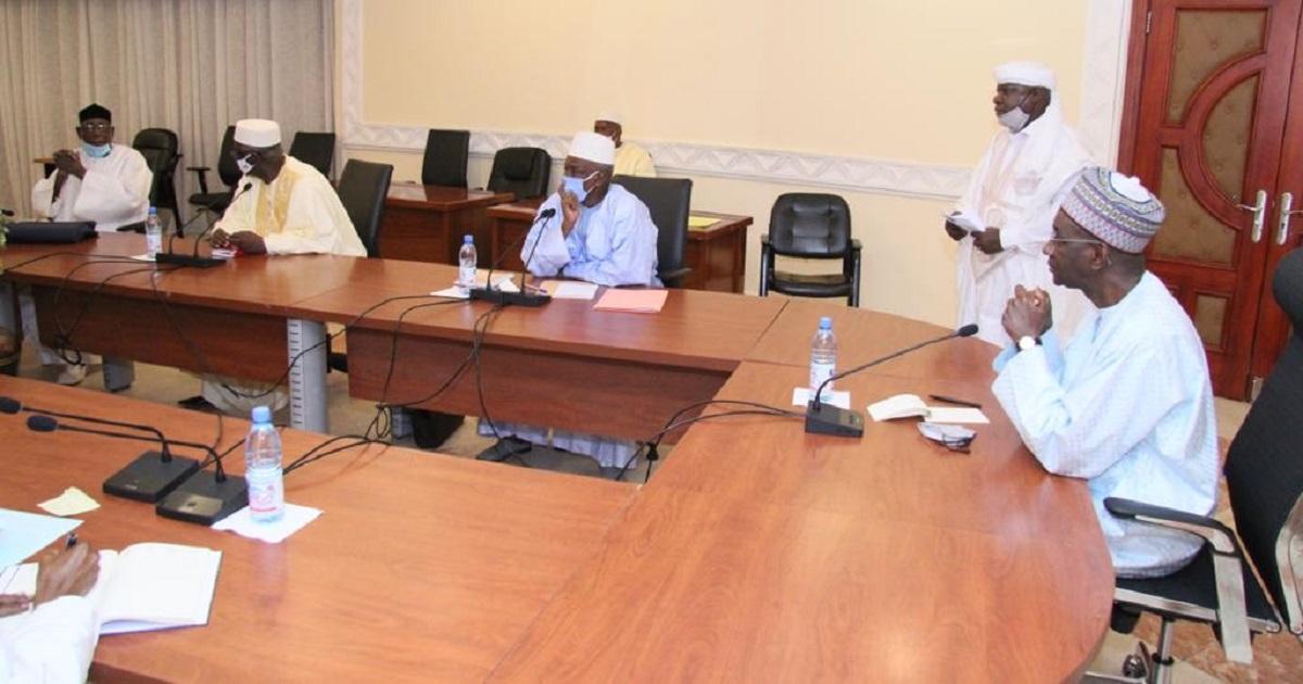 Transition au Mali: premier conseil de cabinet de la nouvelle équipe gouvernementale