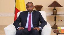 ancien premier ministre Boubou Cisse