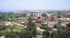 climat des affaires au Congo