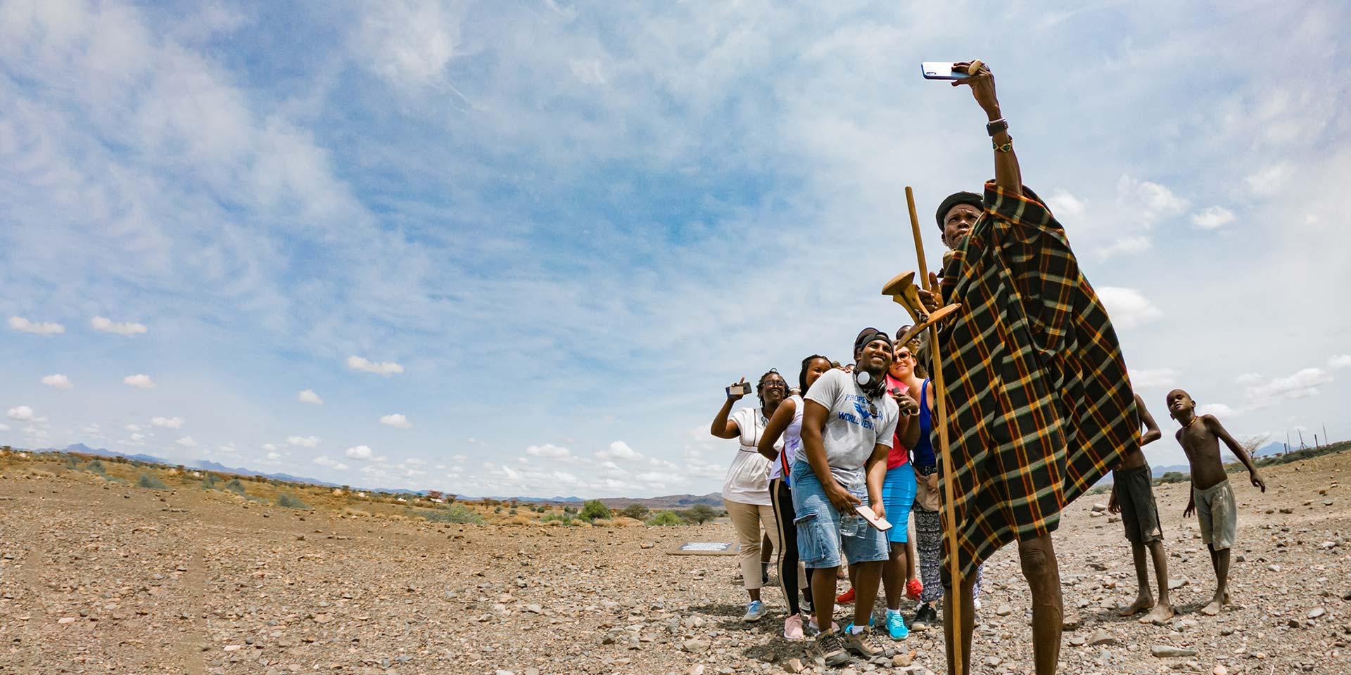 secteur touristique en Ouganda
