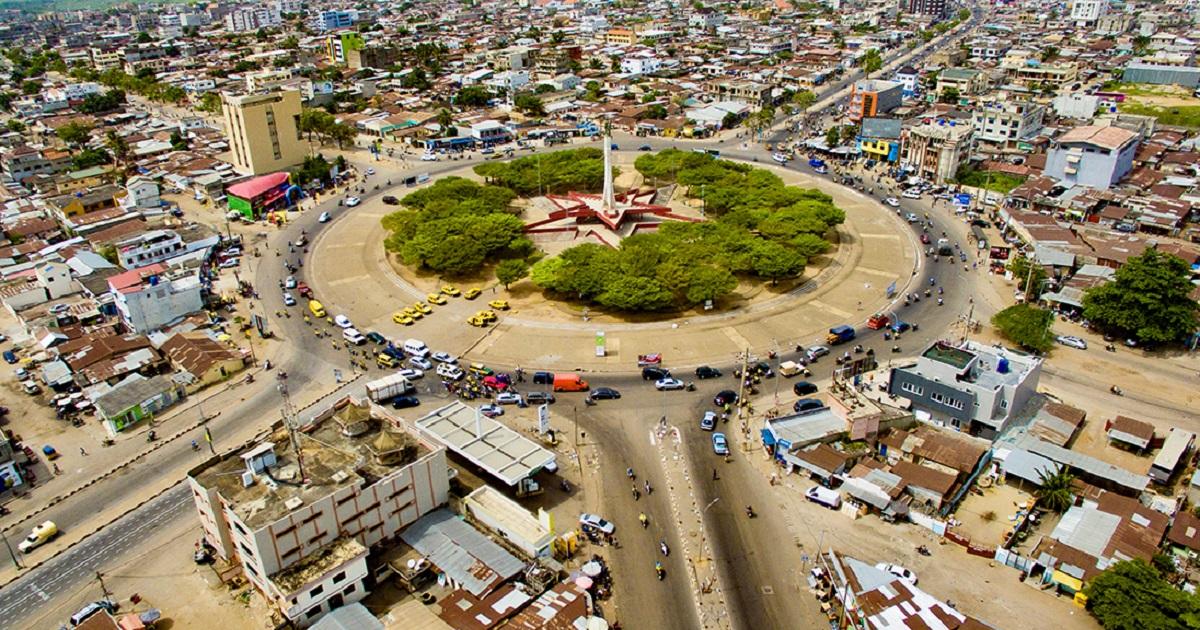Agence des transports au Benin: