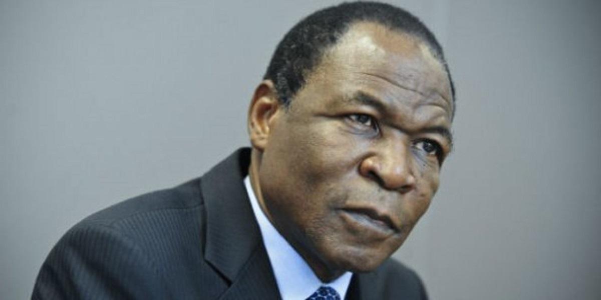 Burkina Faso: François Compaoré en danger