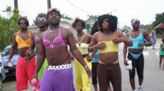 Légalisation de l'homosexualite en Afrique: diktat international ou libre choix des nations ?
