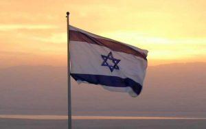 Israël en Afrique 1
