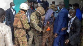Mali : de quoi est réellement mort l'agresseur du president de la transition ?
