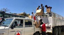 Ethiopie: blocus de l'aide humanitaire au Tigre