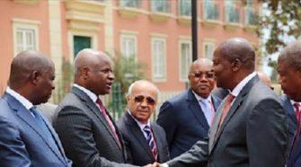 dialogue republicain en Centrafrique