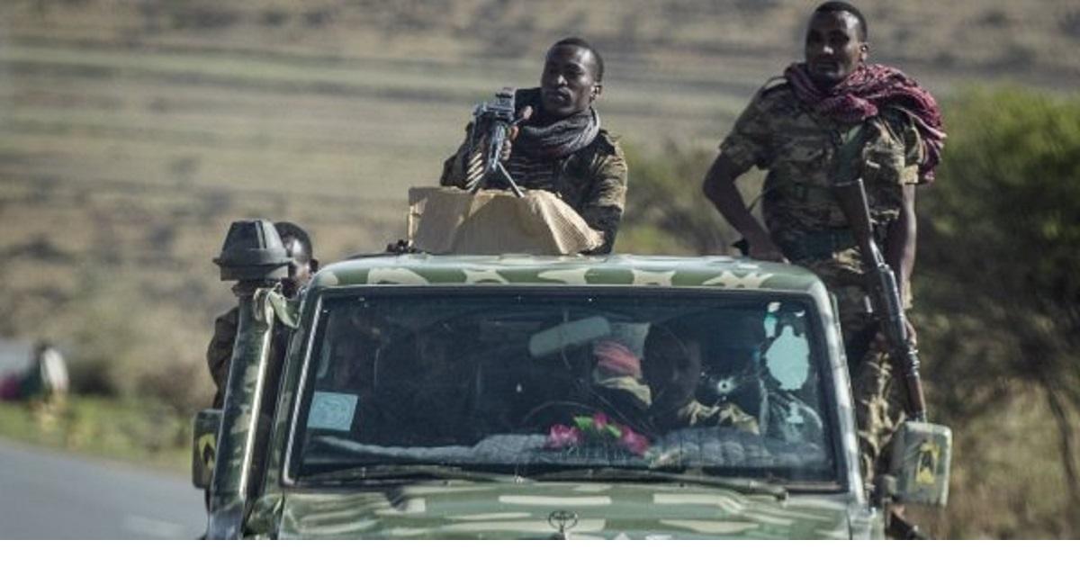 Ethiopie : Addis-Abeba mis à genoux par le gouvernement du Tigre