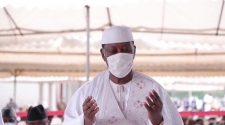 Réconciliation nationale: le president ivoirien Alassane Ouattara sort enfin de son silence