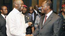 Rencontre Gbagbo-Ouattara: les dés de la réconciliation nationale véritable sont-ils enfin jetés ?
