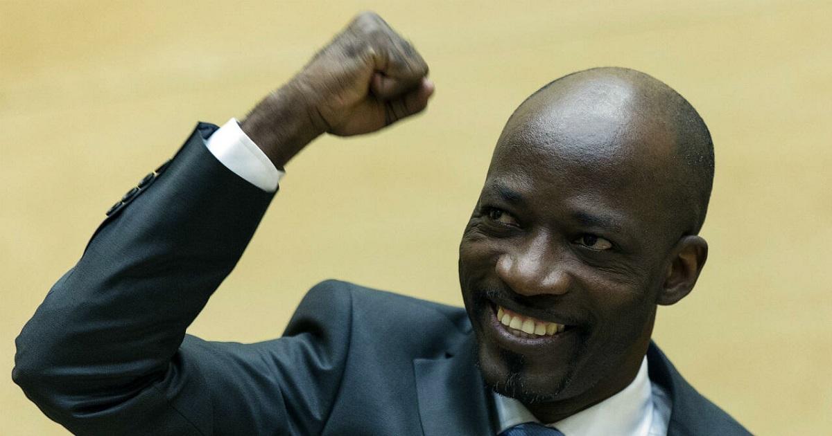 Retour en Côte d'Ivoire : Charles Ble Goude attend impatiemment son tour
