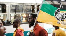 Afrique du Sud : grogne au sein du Congres National Africain (ANC), la chute ?