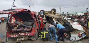 accidents de circulation en Afrique 1