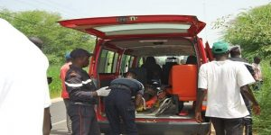accidents de circulation en Afrique 2