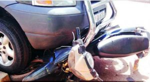 accidents de circulation en Afrique 3