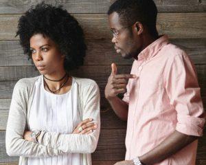 couples maries en Afrique 1