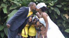 couples maries en Afrique