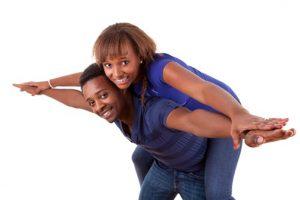 couples maries en Afrique 3
