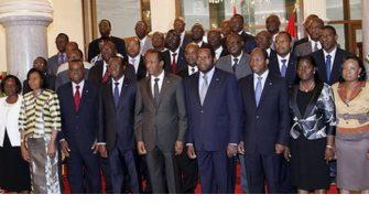 Burkina Faso : comparution prochaine du dernier gouvernement de Blaise Compaore