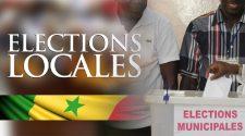 elections locales au Senegal