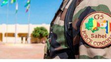 force du G5 Sahel