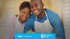 Les couples mariés en Afrique à l'épreuve des taches menageres