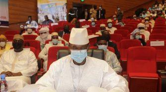 Transition malienne: à quand le retour à l'ordre constitutionnel ?
