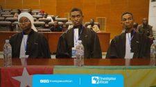 CIGHO 2021: Le Togo sacré champion