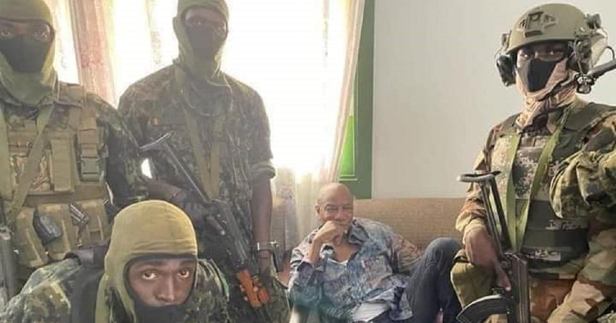 Coup de force en Guinee Conakry : pourquoi le président Alpha Condé a-t-il été renversé ?